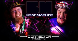 Beat Machine 2 - web