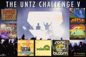 Untz Challenge V